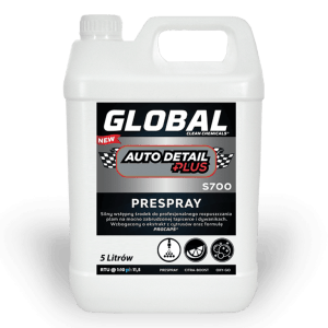 prespray auto detail global