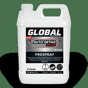 prespray auto detail global