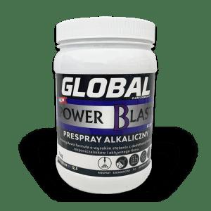 prespray alkaliczny blast