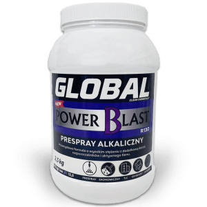 blast prespray global