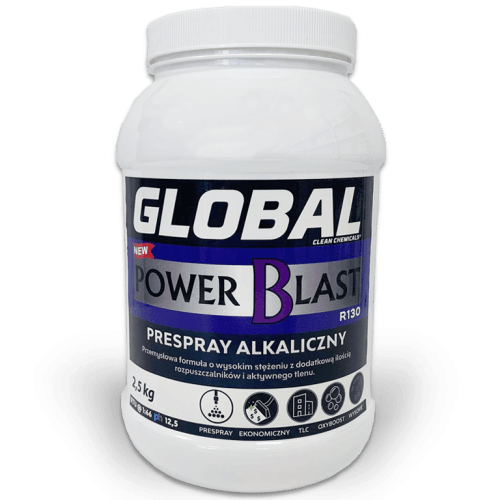 blast prespray global