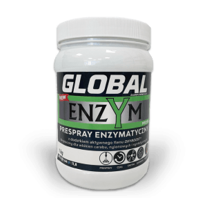 prespray do tapicerki enzym global