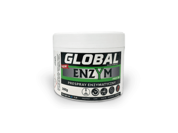 prespray do tapicerki enzym global