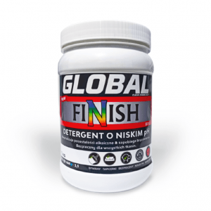 Global Finish B110